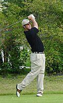 Tuomas Tuovinen nousi vaikean avauskierroksen jälkeen omalle tasolleen EM-kisoissa.