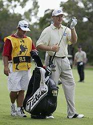 Ernie Els hakee kolmatta lyöntipelivoittoa PGA Tourilta &copy Getty Images