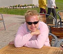 Peter Erofejeff