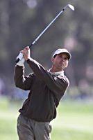 Mike Weirilla on uran ensimmäinen Major-voitto tähtäimessään &copy Getty Images