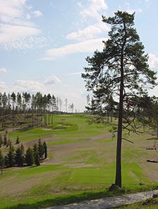 Finnmatkat Match Play Tourin finaali pelataan syyskuussa Kytäjän uudella kentällä.