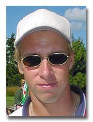 Ari Savolainen oli karsintojen kunkku