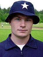 Antti Ulvio oli parhaana suomalaisena 11:s Irlannissa