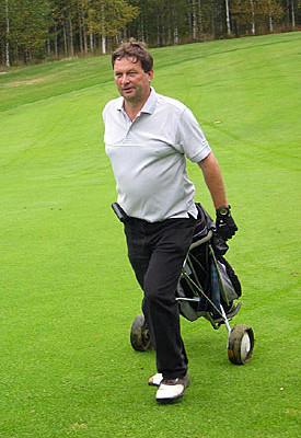 Antti Peltoniemi on neljän vuoden ajan myös Olympiakomitean jäsen.