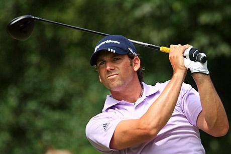 PGA Tourin uusi kilpailukalenteri antaa taas Sergio Garcialle ja kumppaneille runsaasti työsarkaa. &copy Getty Images