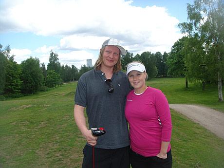 Heidi Iso-Kivijärvi