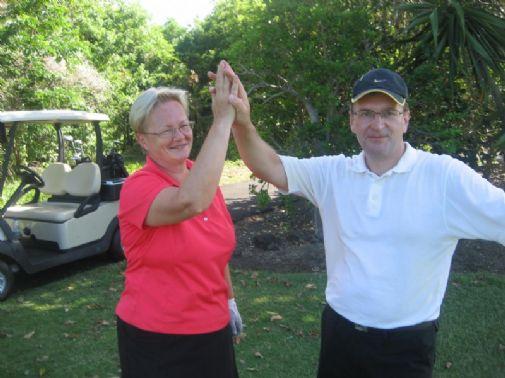 Golf Digestin lukijamatkalaiset viihtyivät Mauritiuksella – Golfpiste.com