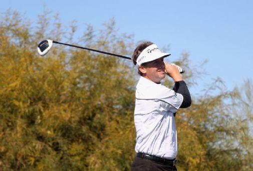 Spencer Levin loisti jo amatöörina US Openissa vuonna 2004 ollen 13:s. Voitto PGA Tourilta puuttuu vielä &copy Getty Images