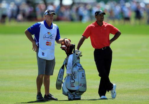 Tiger Woods voitti peräti seitsemännen Arnold Palmer Invitationalin - uusi ennakkosuosikki Mastersiin