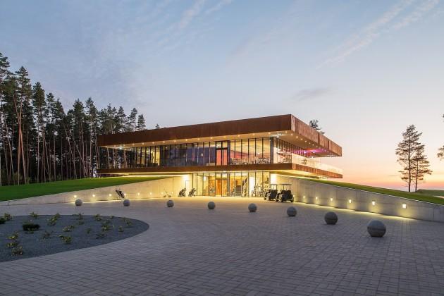 Wendre Open, Parnu Bay Golf Links. Parnu, Estonia 20150926Credits: Joosep Martinson/www.joosepmartinson.com
