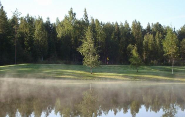 St. Laurence Golf on suosittu ja arvostettu pelikohde. Se ei kuitenkaan heijastu kentän osakkeen arvoon markkinoilla.