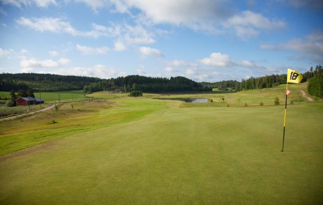 Hillside Golfissa pelataan tavalliseen tapaan myös kaudella 2019.
