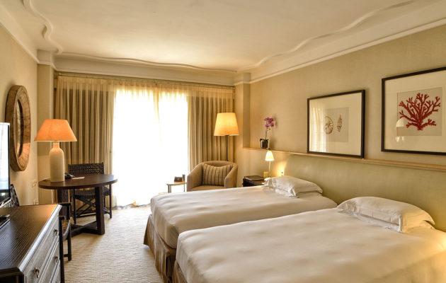 habitaciones, rooms, La manga club, Las Lomas Village, Hotel Príncipe