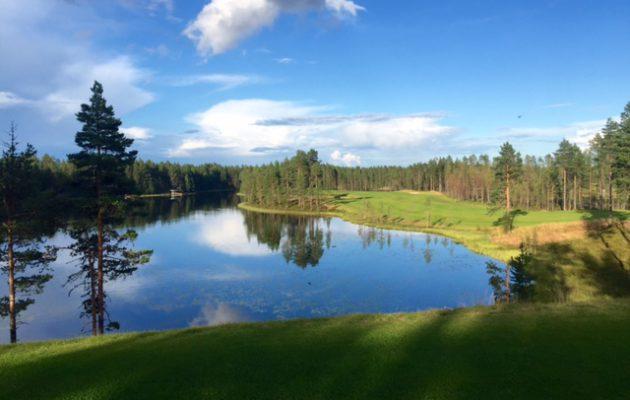 Pelitoiminta jatkuu Kuusamo Golfissa kaudella 2018 normaaliin tapaan. Kentälle on palkattu kaksi työntekijää.