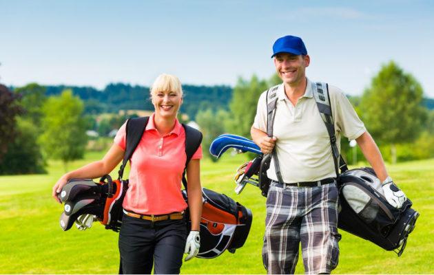 Golfinnostuksen iskettyä kentältä ei malta pysyä poissa. Silloin on aika pohtia itselle sopivaa tapaa harrastaa.