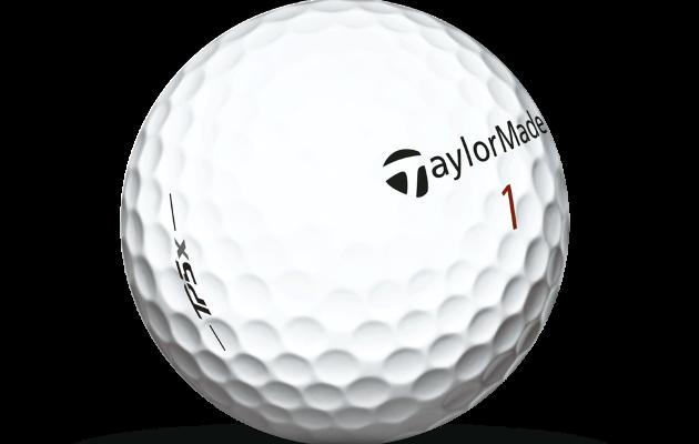 TP5 ja TP5x ottavat Tour Preferred -malliston paikan TaylorMaden pallosektorilla. Kuva: TaylorMade