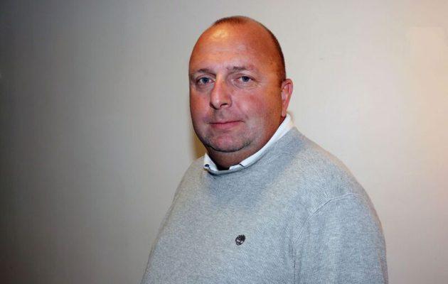 Fredrik Jendelidin toivelistalla on hyvän yhteistyön rakentaminen Golfliiton, pelaajien ja henkilökohtaisten valmentajiensa kanssa. Kuva Tomi Natri
