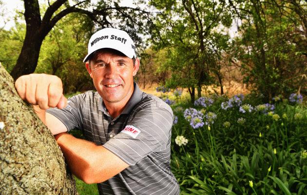 Padraig Harringtonilla jäänee tänä vuonna väkisinkin pari major-turnausta väliin. Kuva: Getty Images