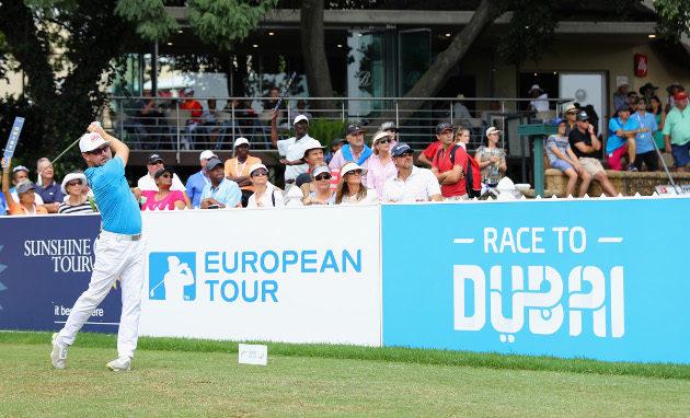 Mikko Korhonen saavutti jo toisen vahvan top 10 -sijoituksensa tänä vuonna Etelä-Afrikassa pelatuissa ET:n kisoissa. Kuva: Getty Images