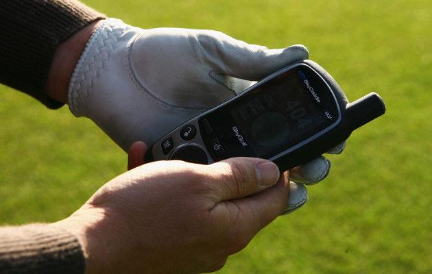 Johtavat valmistajat uskovat, että etäisyyttä mittaavat laitteet tullaan hyväksymään pääkiertueilla varsin nopeasti. Kuva: Getty Images