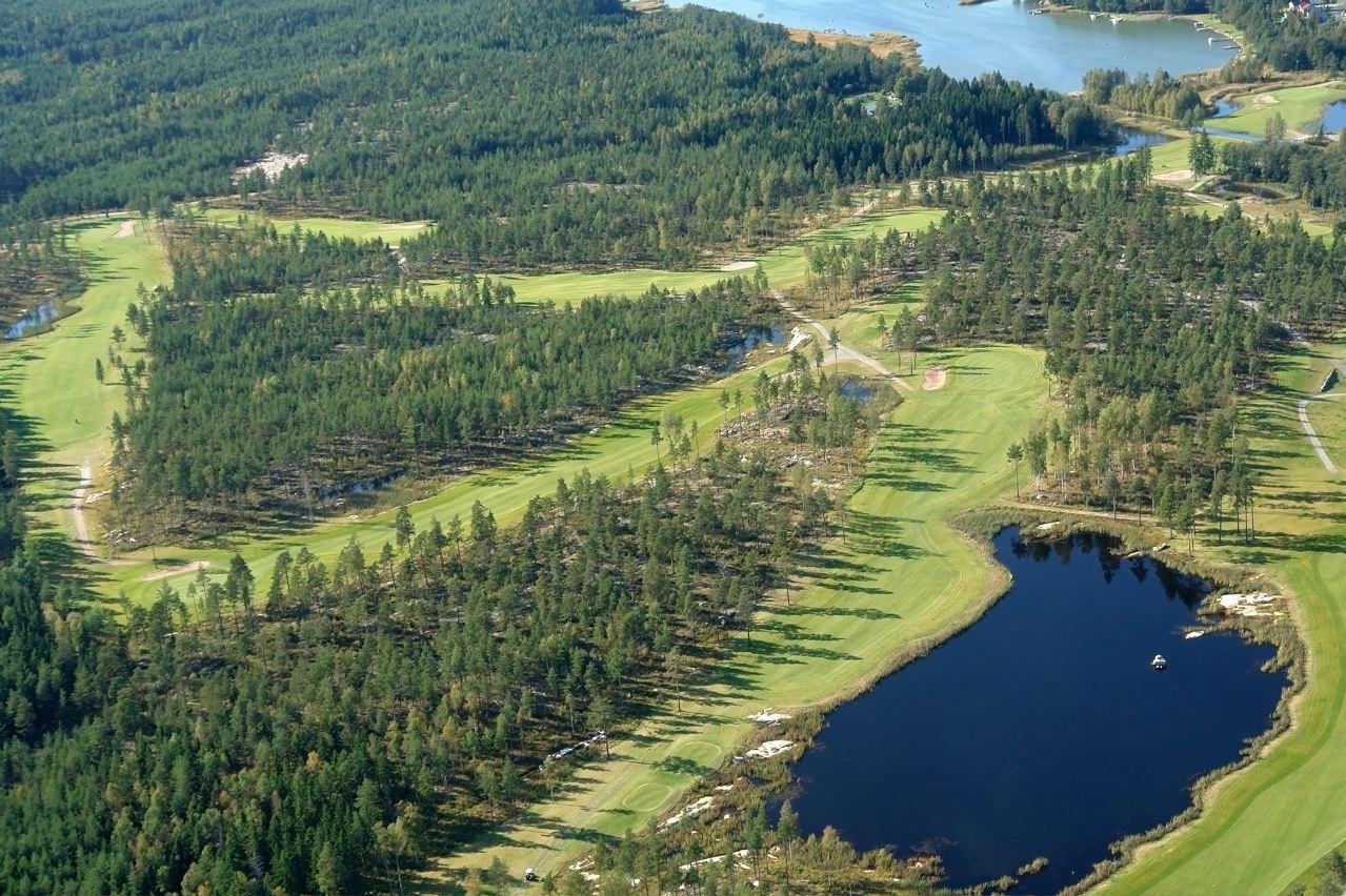 Uudenkaupungin golfkenttä aukeaa 18.4.
