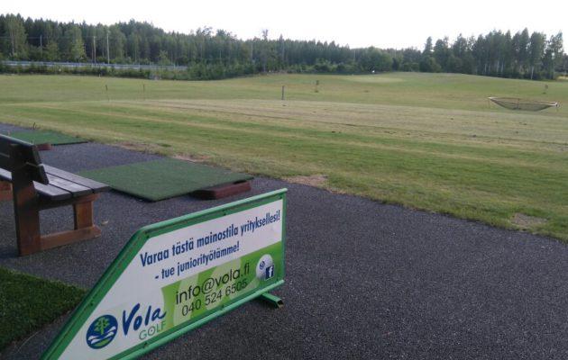 Mäntyharjun kunta aikoo viedä hylkäyksestä huolimatta golfkentän laajennussuunnitelman sisältävää kaavaprosessia eteenpäin.