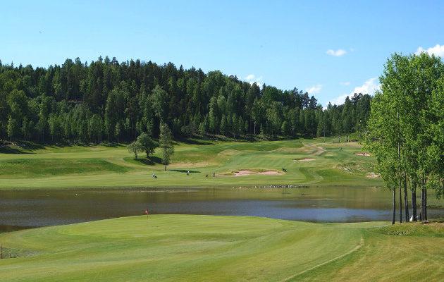 Nokia River Golfin Rock-kentän ensimmäinen kokonainen kausi on ollut menestys. Kuva: NRG