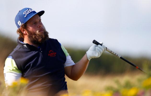 Tuloskunto kateissa. Golfin oma Juha Mieto tarvitsisi ennen kaikkea kunnon työrauhan. Kuva: Getty Images