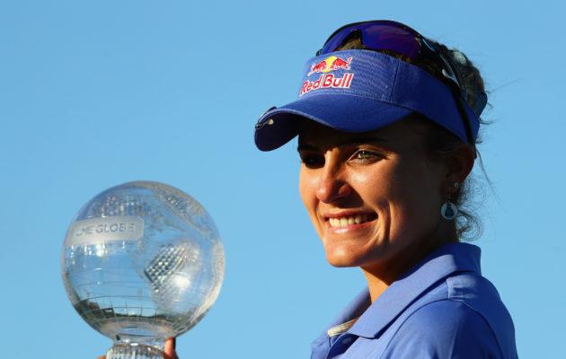 Takaiskujakin sisältänyt kausi toi Lexi Thompsonille sentään kokonaiskilpailun voiton. Kuva: Getty Images
