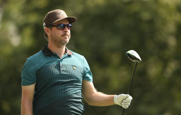 Mikko Korhonen on napannut kolmessa viimeisessä Etelä-Afrikassa pelaamassaan kilpailussa sijat 13, 7 ja 2. Kuva: Getty Images