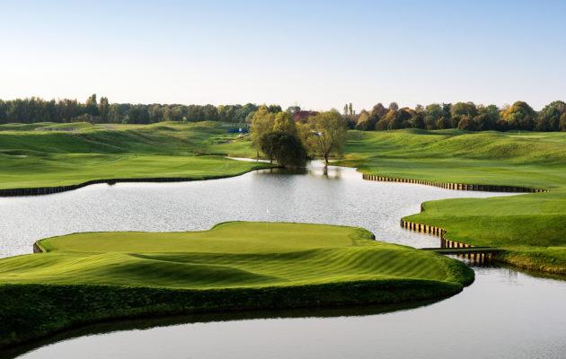 Ryder Cup pelataan Le Golf National -kentällä, joka on saanut kentällä pelanneilta suomalaishuipuiltakin ylistäviä arvioita.
