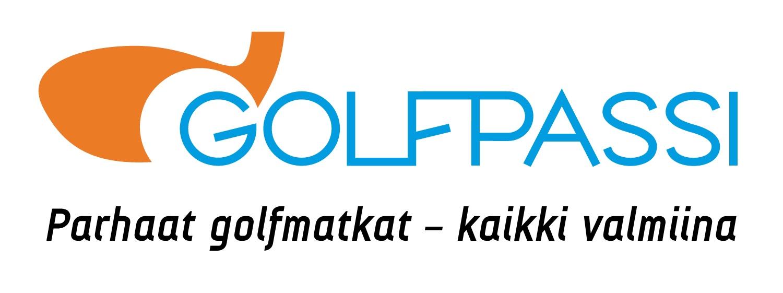 Golfpassi Oy