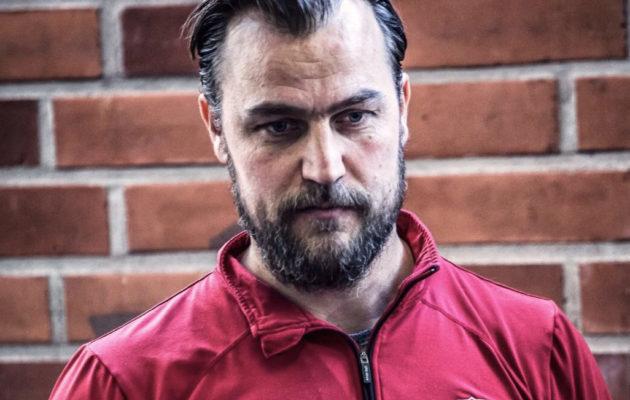Suurella sydämellä valmentava Juha Kangasniemi on saanut ihmiset innostumaan treeneistään.
