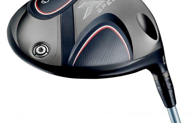Callaway XR Speed edustaa vuonna 2014 ensiesitellyn XR-tuoteperheen kolmatta draiverisukupolvea. Kuva: Callaway Golf