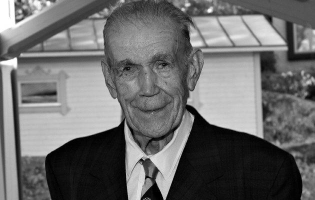 Pekka Sivula 1924-2018