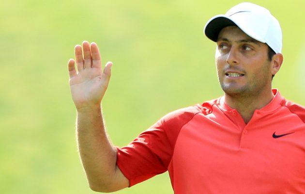 Kauden 2018 ykkönen Francseco Molinari keskittyy 2019 yhä vahvemmin PGA Touriin. Kuva: Getty Images