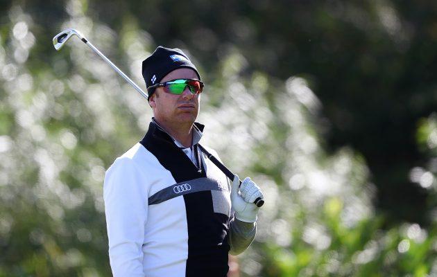 Mikko Ilonen pelaa seuraavan kerran European Tourilla vasta lokakuussa. Kuva Getty Images