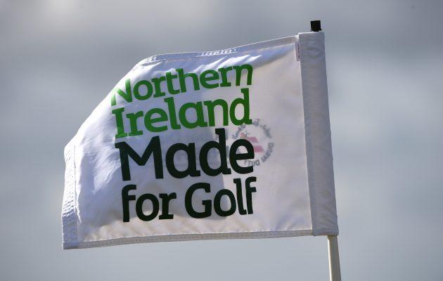 Paikoillaan vai pois? Jokainen golfari voi päättää asian itse vuoden 2019 alusta lähtien. Kuva: Getty Images