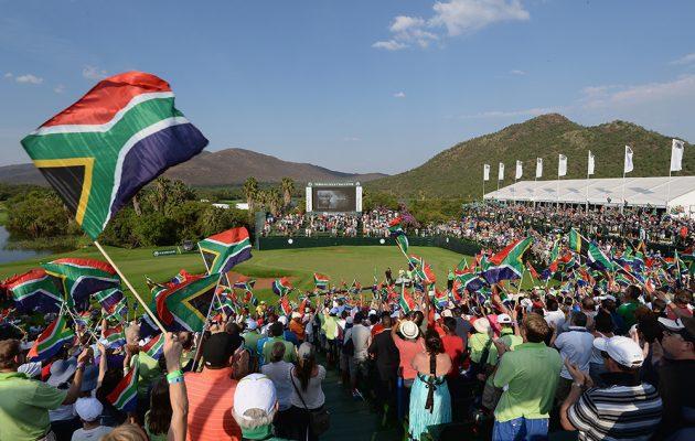 Etelä-Afrikan ET-finaalissa on erikoinen osanotto. Kuva Getty Images