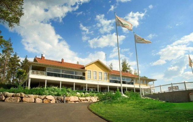 Hill Side Golfin pitkään jatkunut heikko taloudellinen tilanne johti lopulta yhtiön päätökseen hakeutua konkurssiin.