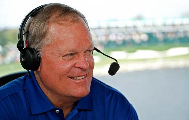 Johnny Miller ehti toimia golfin parissa ammattimaisesti 50 vuotta. Hän, jos joku, on eläkkeensä ansainnut. Kuva: Getty Images