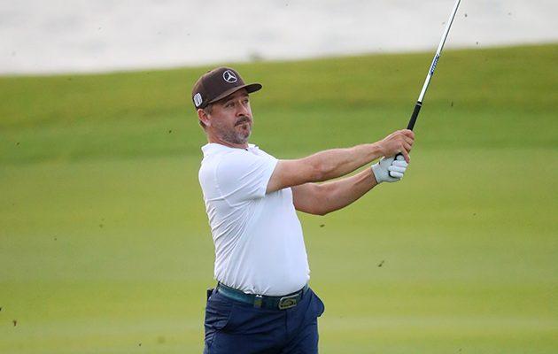 Korhonen otti uransa parhaan sijoituksen Qatar Mastersista. Kuva: Getty Images.