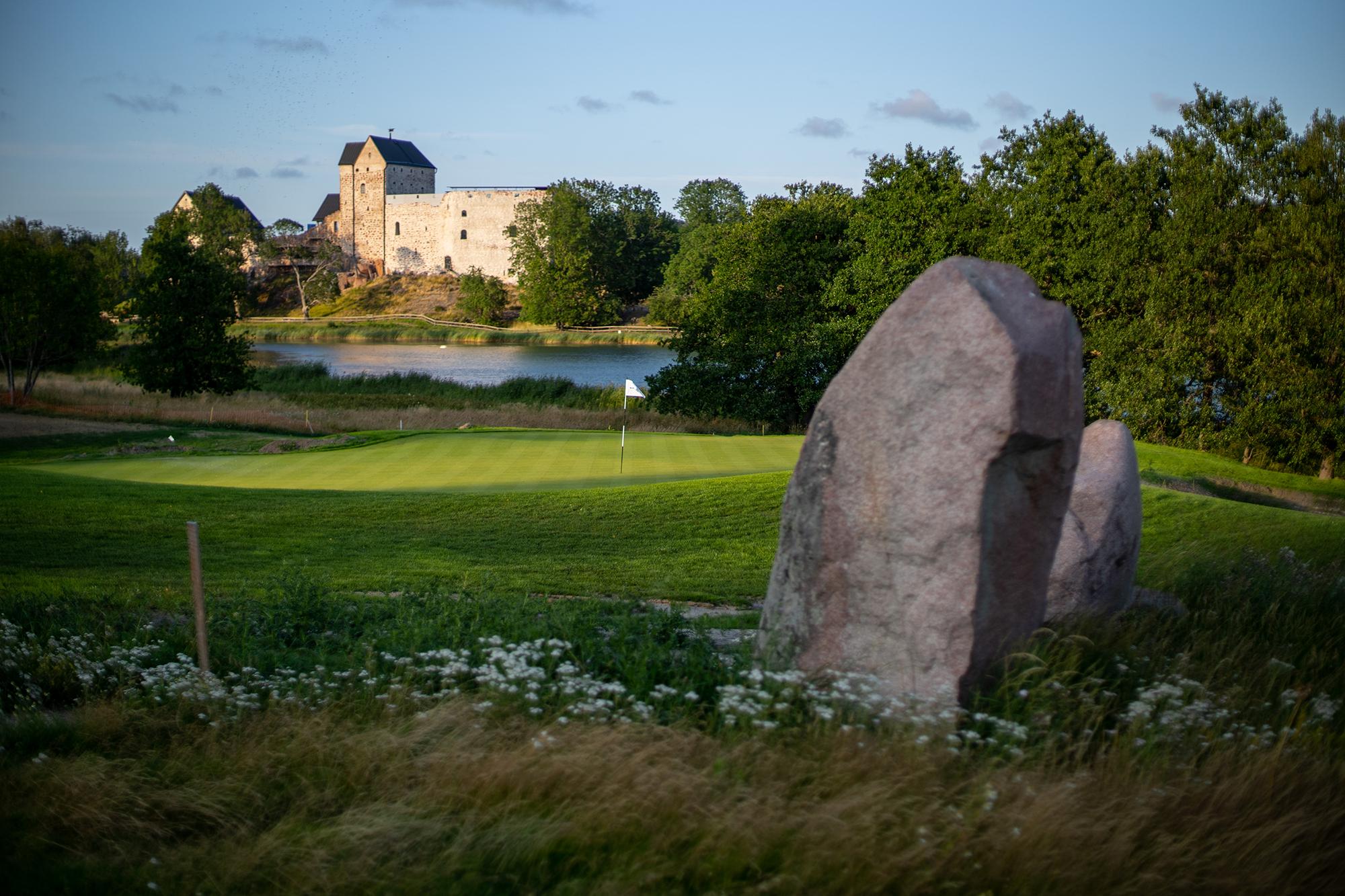 Golf Ahvenanmaa