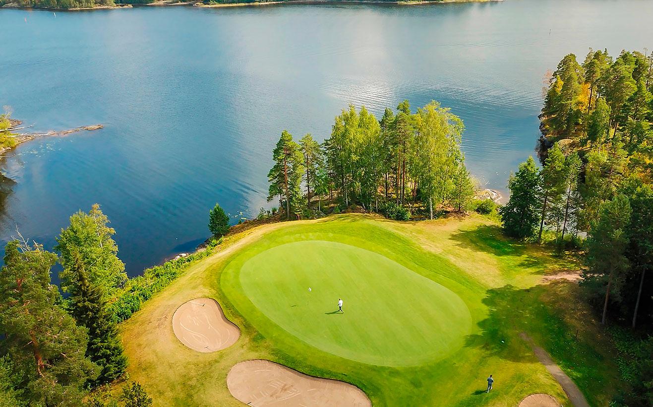 Viipurin Golf