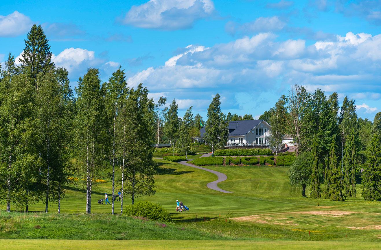 Nurmijärvi Golf
