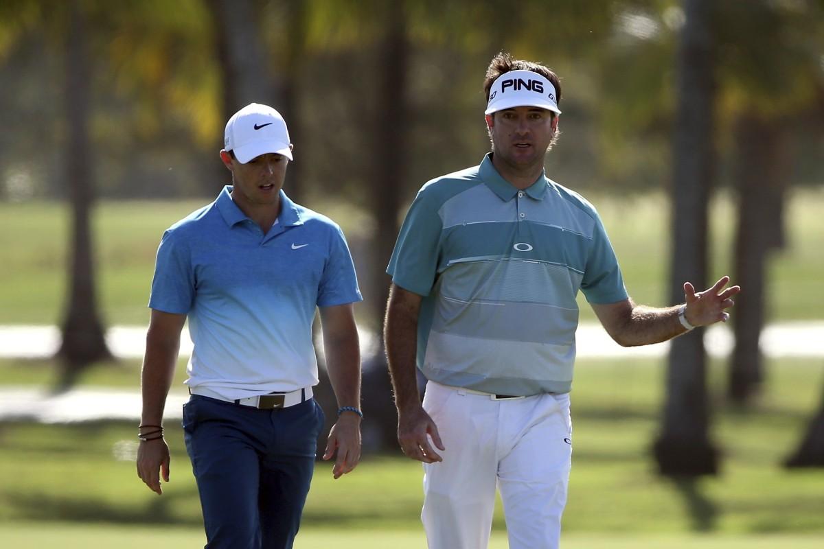 Rory McIlroy ja Bubba Watson viimeisessä parissa sunnuntaina Mastersissa olisi kilpailun todellinen huipentuma.