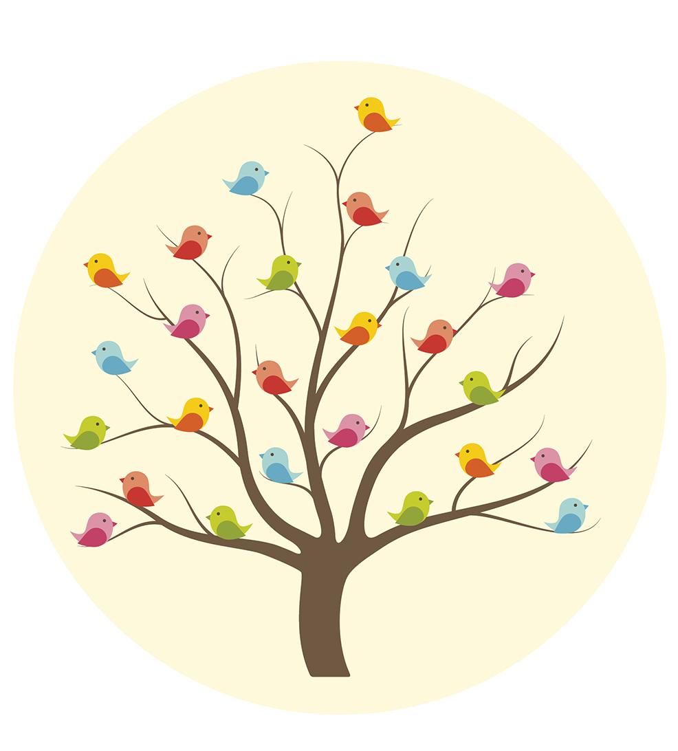 Monella klubilla on käytössä ns. birdie-puu, johon merkitään kauden aikana syntyneet birkut. Yleensä eniten birkkuja tehtaillut lady palkitaan kauden päätteeksi.