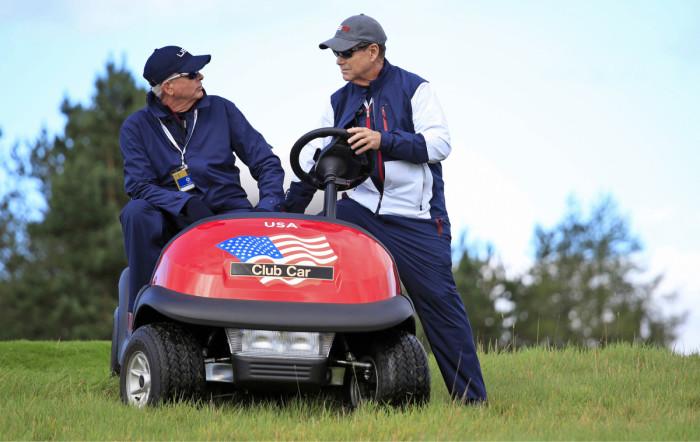 Julkisesti on myös esitetty näkökantoja, joiden mukaan Bishopin kohtaloksi koitui se, että omavaltaisista toimintavaoistaan tunnettu presidentti oli vastuussa Tom Watsonin valinnasta USA:n Ryder Cup -joukkueen kapteeniksi.