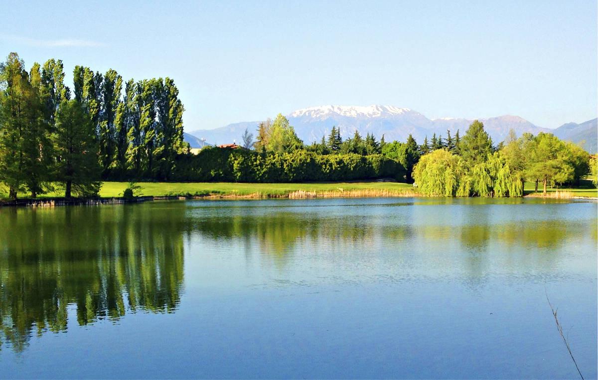 Franciacorta Golf Club.