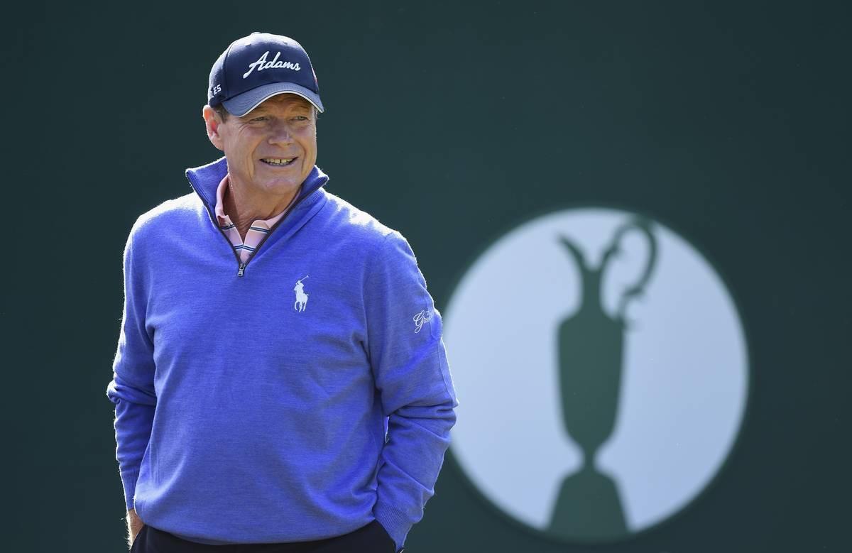 Tom Watson pelaa todennäköisesti viimeisen majorinsa ensi vuonna The Open Championshipissa.